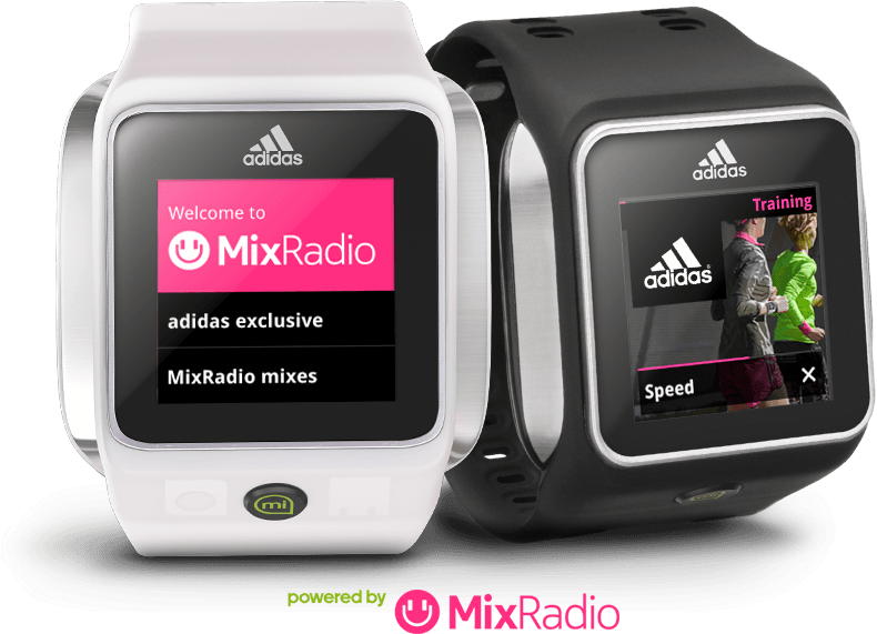 adidas miCoach: The Interactive Personal Coaching and ...